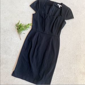 🌼5 for $35🌼 Banana Republic Classic Black Dress